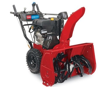 Toro Power Max HD 928 OAE SnowBlowersAtJacks.Com