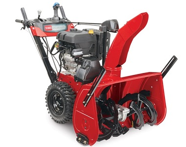 Toro Power Max HD 1428 OHXE SnowBlowersAtJacks.Com
