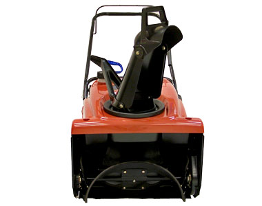 Toro Power Clear 621E Snow Blower Front Side