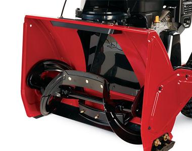 Toro 724 QXE SnowMaster Snow Blower