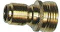 Brass Plugs