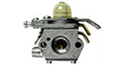 Carburetors and Parts - 2-Cycle