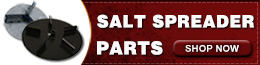 Salt Spreader Parts