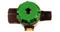 Green Cap Water Filter