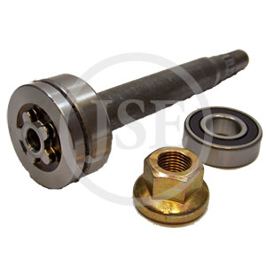 137646 Spindle Assembly