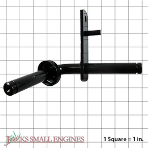 161848 STEERING SPINDLE ASSEMBLY RH