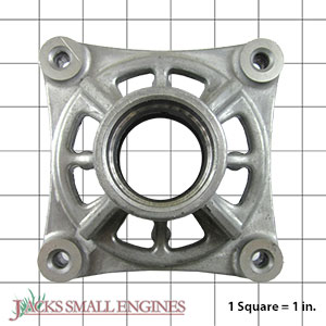 174358 Spindle Housing