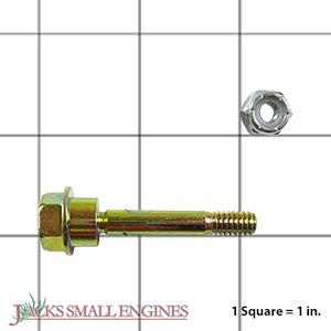 188243 Auger Shear Bolt Kit