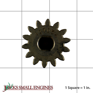 532137054 Pinion Gear