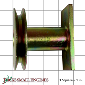 532187037 Blade/Pulley Adapter