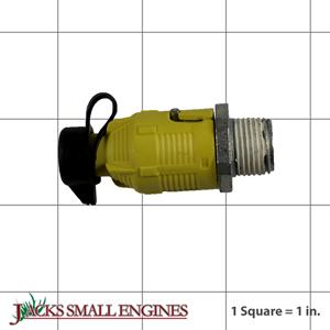 Oil Drain Valve 532428287