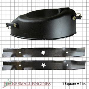 531309646 Mulching Kit