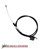 Engine Zone Control Cable 532176556
