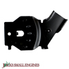Left Wheel Support Bracket 532403456