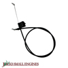 Engine Zone Control Cable 532420939
