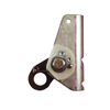 Stainless Steel Ascender with Bolt and Lock Nut G3SB