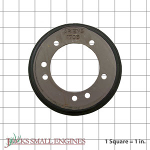 00170800 Friction Disc