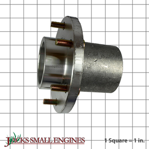 00200042 HOUSING  SPINDLE W/ST