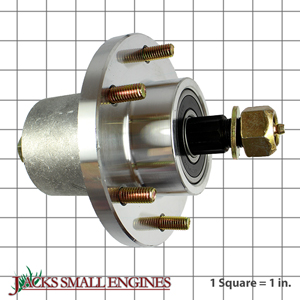 00200262 ASSY  SPINDLE S/O