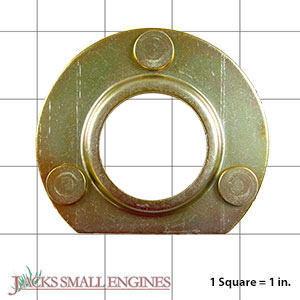 00301700 Flanged Bearing