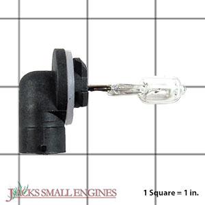 00432600 Halogen Light Bulb In Dash