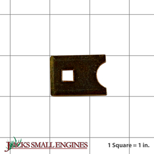 00503500 Anti Rotation Tab