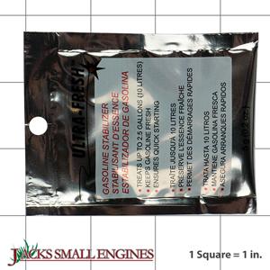 00592900 Ultra Fresh Fuel Stabilizer