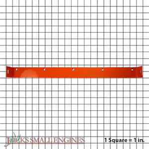 00658559 24 inch Scraper Blade