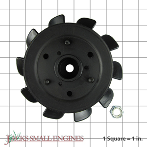 Fan And Pulley Kit 01569100