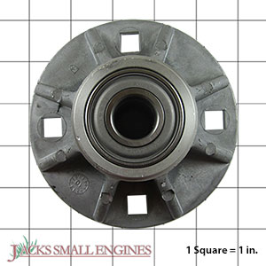 01583800 Spindle Assembly