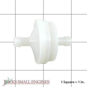 02910800 Fuel Filter