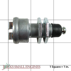 Genuine OEM Ariens Lawn Tractor Switch Safety 03110700