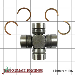 03155800 Journal Cross And Bearing Assembly