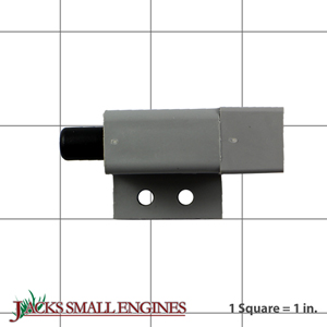 03606600 Double Pole Switch