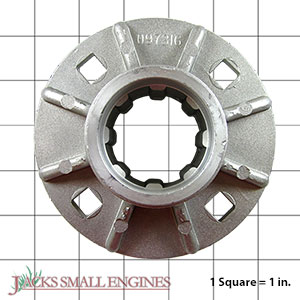 03625000 Spindle Housing