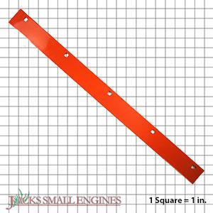 03884459 24 in. Scraper Blade