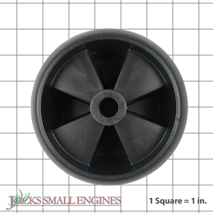 03905600 Plastic Heavy Duty Deck Wheel