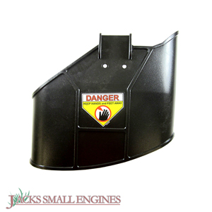 03994300 Side Discharge Chute