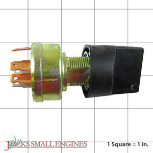 04331700 SWITCH  IGNITION