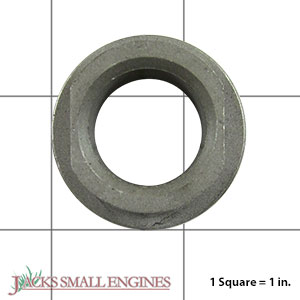 05508000 Flanged Bushing