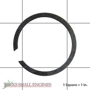 05704300 External Retaining Ring