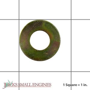 06436500 Flat Steel Washer