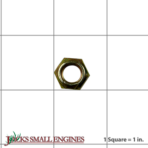 06512200 Locking Top Nut