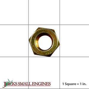 06500926 Wheel Nut