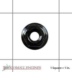 06527600 Lock Flanged Nut