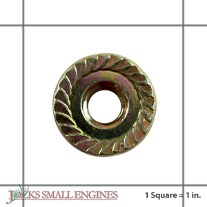 06530100 Whizlock Flange Nut (Use 06500824)