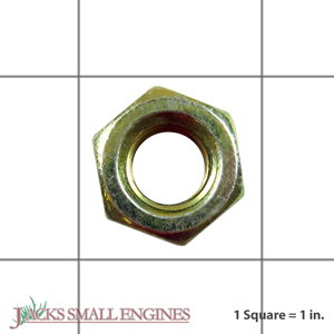 06536400 Locking Center Nut