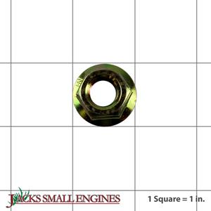 06543300 Flange Lock Spin Nut