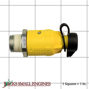 07067800 Oil Drain Valve