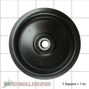 07300221 Engine Clutch Pulley